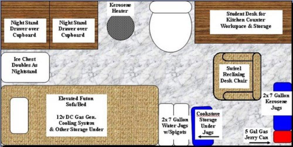 floorplan_van_dweller